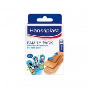Hansaplast Family Pack