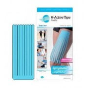 Sissel K-Active Tape Precut, linfatico