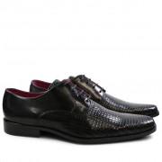Melvin & Hamilton Mark 1 Heren Derby schoenen