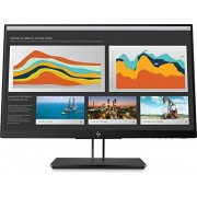 HP Z22n G2 flatscreen voor pc, 21,5 inch (54,61 cm), Full HD, IPS, zwart, PC-flatscreen, 1920 x 1080 pixels, LED, 5 ms, 250 cd/m2