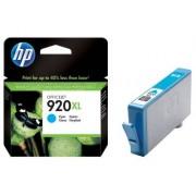 HP Inktcartridge HP CD972AE 920XL Blauw HC