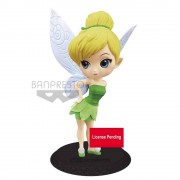 Banpresto Q posket Disney Peter Pan Tinker BellLeaf Dress Campanilla (A)