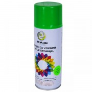 Kadi Spray vopsea verde fluorescent 400 ml