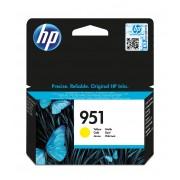 Tinteiro HP 951 Amarelo - CN052AE