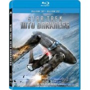 Star Trek into Darkness BluRay 3D + 2D 2012