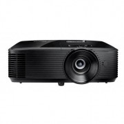 Optoma HD143X videoproyector 3000 lúmenes ANSI DLP 1080p (1920x1080) 3D Proyector para escritorio Negro