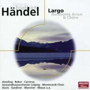 G.F. Handel - Largo (0028946412121) (1 CD)