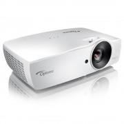 Projector, Optoma W461, 5000LM, WXGA, Full 3D (E1P1D13WE1Z1)