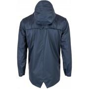 Rains Jacket regnjacka mörkblå L-XL