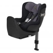 Cybex autosjedalica Sirona S I-Size 0+/1 s bazom Premium Black