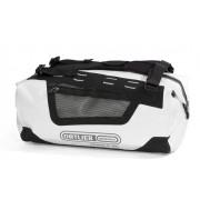 Ortlieb Duffle 60 Liter - weiß - schwarz - Reisetaschen