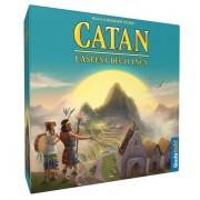 Giochi Uniti Catan. L'ascesa Degli Inca. Gioco da tavolo