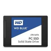 Western Digital Blue SSD - 1.0TB 2.5""