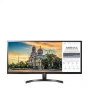 LG 34WK500-P 34 inch UltraWide Full HD IPS monitor