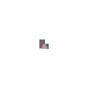 GEEN Samsung Galaxy Tab A 10.1 (2019) Tablethoesje Grijs Tri-fold