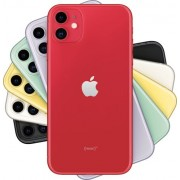 Apple - iPhone 11 256GB - (PRODUCT)RED (Sprint)