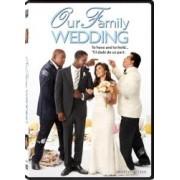 Our family wedding DVD 2010