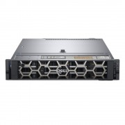Server, DELL PowerEdge R540 /Intel Xeon Silver 4114 (2.2G)/ 16GB RAM/ 240GB SSD/ 750W (PER540CEE03)