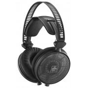 Audio-Technica - ATH-R70x Wired Open-Back Reference Headphones - Black