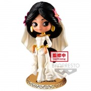 Banpresto Q Posket Disney Aladdin Jasmine Dreamy Style