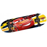 Skateboard Stamp Disney Cars