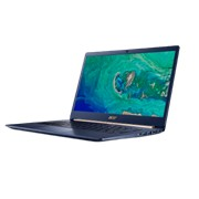 Acer Swift 5 SF514-52T Series Blue Notebook -