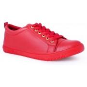 Shoe Fellow shoe fellow grey casual shoes Casuals For Men(Red)
