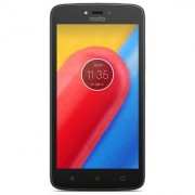 Motorola Moto C (1 GB 8 GB Starry Black)
