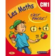 Les Mathématiques CM1