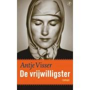 De Arbeiderspers De vrijwilligster - Antje Visser - ebook