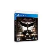 Jogo - Batman Arkham Knight - Ps4