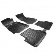 COVORASE AUTO THERMOPLASTIC AUDI A6 - AN FABRICATIE DUPA 2014