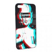 Husa de protectie Supreme Marilyn Monroe pentru OnePlus 5 Silicon B265