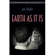 Earth as It Is, Paperback