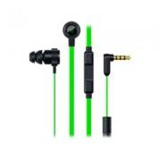 Слушалки razer hammerhead pro v2 analog gaming and music in-ear headphones with in-line microphone цвят черен rz04-01730100-r3g1