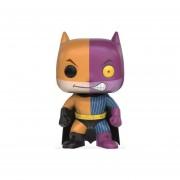 Funko Pop Two Faces Impopster Batman DC Heroes Coleccionable