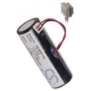 Wella Xpert HS71 bateria (1400 mAh)