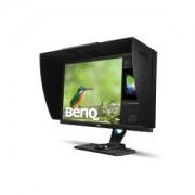 BenQ SW2700PT - 69 cm (27 Zoll), IPS-Panel, WQHD, Höhenverstellung, Pivot, Kartenleser, DisplayPort, HDMI