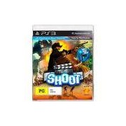 Game - The Shoot - Playstation 3