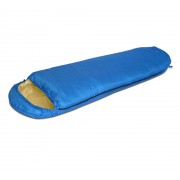Sportmann Sac de dormit G850 - albastru