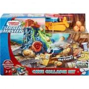 Set de joaca Fisher Price Thomas & Friends Prabusirea pesterii GDV43