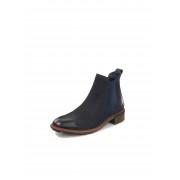 Paul Green Chelsea-Stiefelette Paul Green blau Damen 39 blau