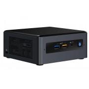 BilligTeknik Intel NUC i3-8109U minidator