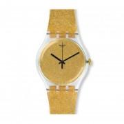 Reloj Swatch SUOK122 - Dorado