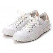 【SALE 30%OFF】エコー ECCO ECCO MEN'S GOLF CASUAL HYBRID (WHITE) メンズ
