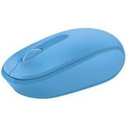 Microsoft Ratón MICROSOFT 1850 (Inalámbrico - Azul)