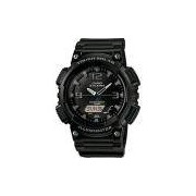 Relógio Masculino Casio Analógico/Digital AQ-S810W-1A2VDF