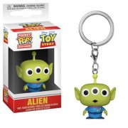 Pop! Keychain Toy Story Alien Pop! Keychain