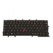 FRU04X0177 Keyboard(US ENGLISH) w Backlight