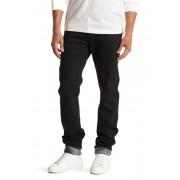 Helmut Lang Masc Hi Straight Jeans BLK